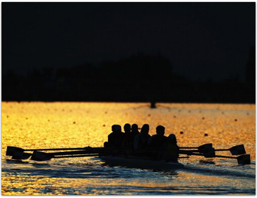 Rowing NZ